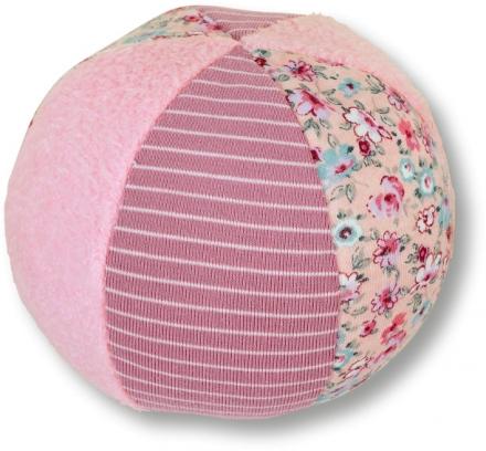 Sterntaler Ball light pink