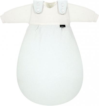 Alvi Baby-Mäxchen® 3 pcs. Super-Soft 68/74 Stripes blue