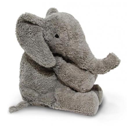 Senger Cuddly toy Elephant small