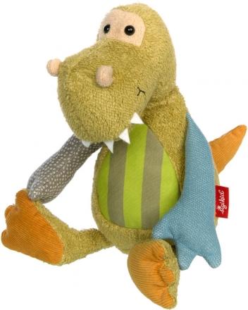 Sigikid 39489 Dino Patchwork Sweety