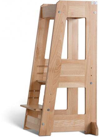 DawOst tiSsi® Learn tower Felix Beech natural