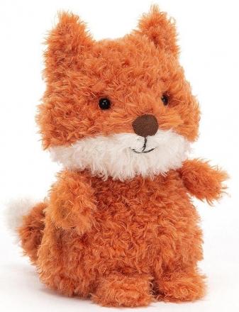 Jellycat Little Fox 18cm