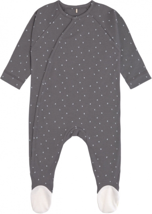 Lässig Pyjama GOTS with feet