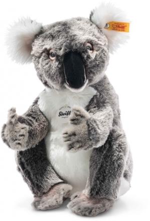 Steiff 355745 Yuku Koala 29cm grey/white