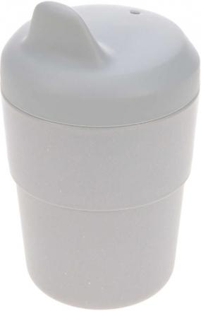 Lässig Mug PP/Cellulose Silicone Lid Little Chums Cat