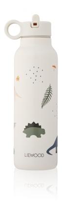 Liewood Falk Water bottle 500ml Dino mix