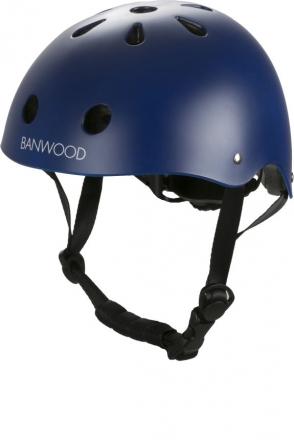 Banwood Classic helmet navy blue