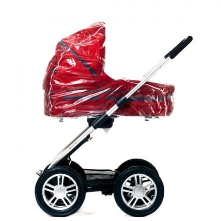 Mutsy Regenverdeck Standard für Kinderwagen