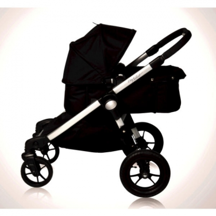 Baby Jogger Citi Select Wanne wahlweise in den 2015 Farben: red,