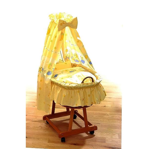 alvi set f r stubenwagen b rentr ume gelb babyshop hunstig online familienfachgesch ft f r. Black Bedroom Furniture Sets. Home Design Ideas