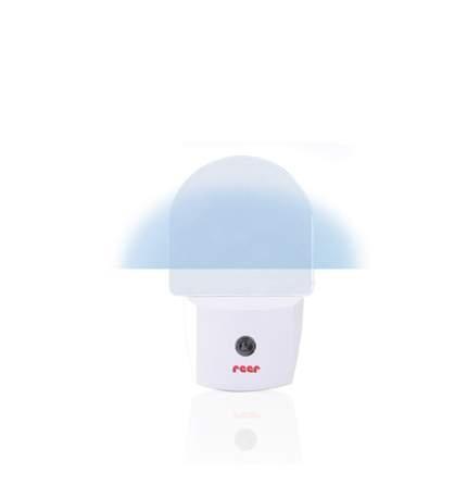 LED-Orientierungslicht mit Bewegungsmelder