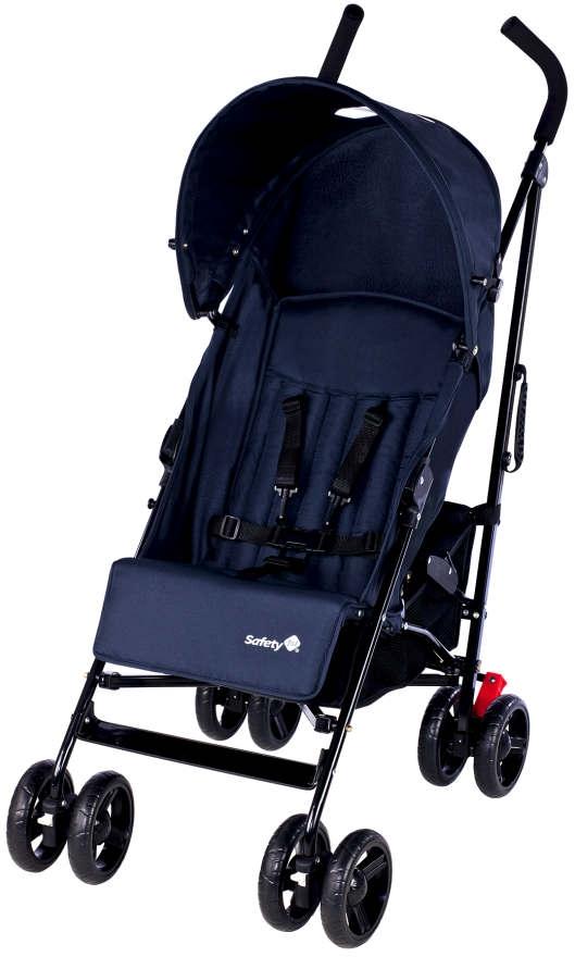 safety first slim buggy 11327670 full blue. Black Bedroom Furniture Sets. Home Design Ideas