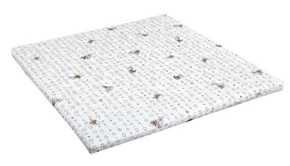 z llner 7155300000 matratze f r laufgitter 67 97 4. Black Bedroom Furniture Sets. Home Design Ideas