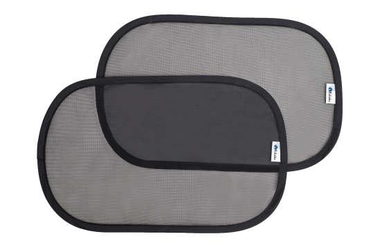 altabebe al7023 selbsthaftender sonnenschutz f r das auto 2er pack. Black Bedroom Furniture Sets. Home Design Ideas