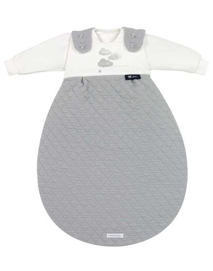 alvi baby m xchen 3 tlg bellybutton 56 62 classic line dream grey. Black Bedroom Furniture Sets. Home Design Ideas