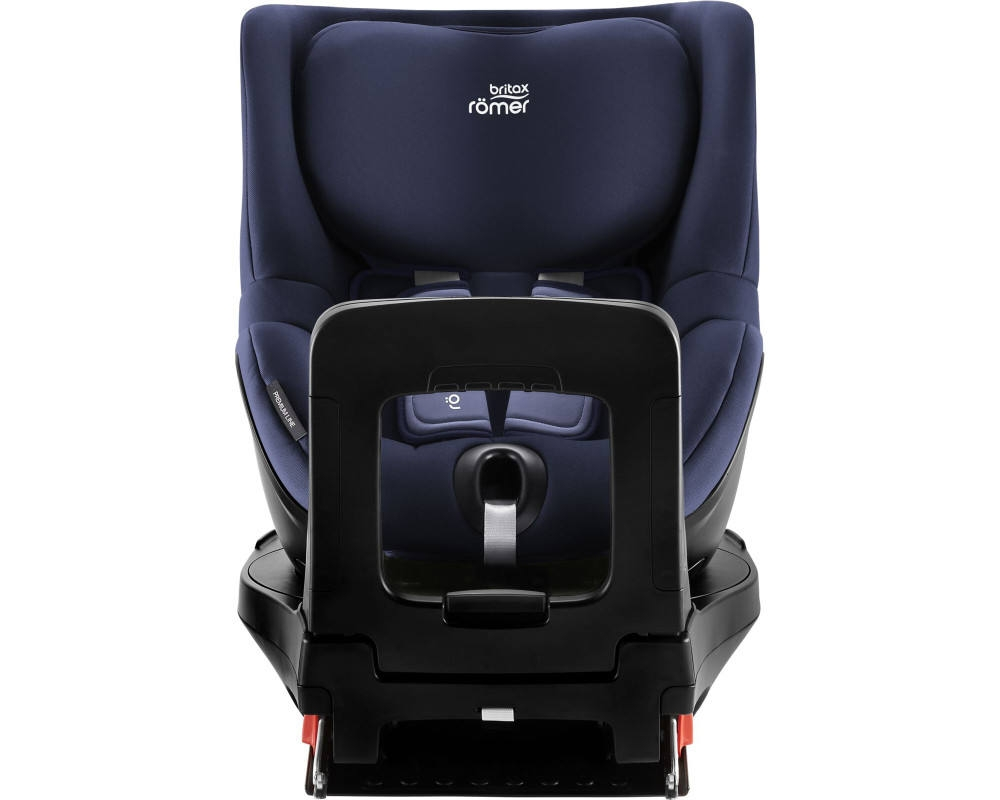 britax r mer dualfix i size moonlight blue. Black Bedroom Furniture Sets. Home Design Ideas