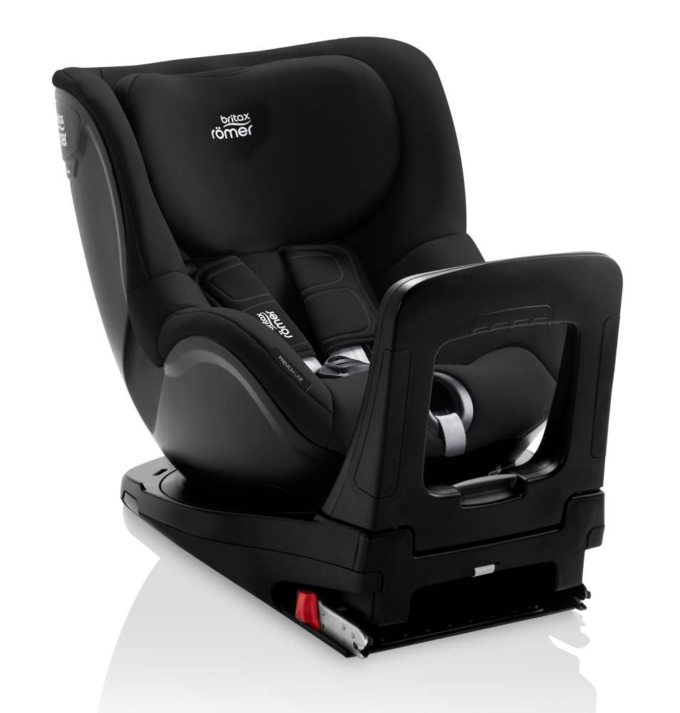 britax r mer dualfix m i size cosmos black. Black Bedroom Furniture Sets. Home Design Ideas