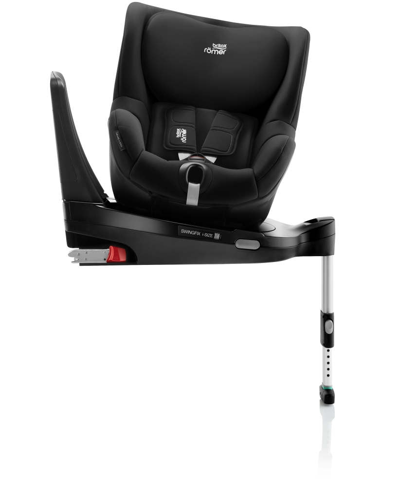 britax r mer swingfix i size cosmos black. Black Bedroom Furniture Sets. Home Design Ideas