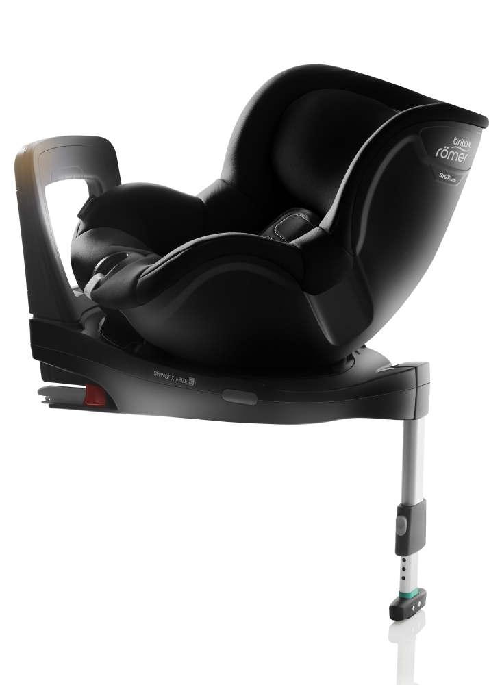 britax r mer swingfix i size cosmos black. Black Bedroom Furniture Sets. Home Design Ideas