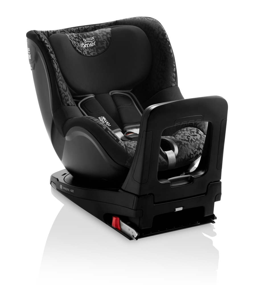 britax r mer swingfix i size mystic black. Black Bedroom Furniture Sets. Home Design Ideas