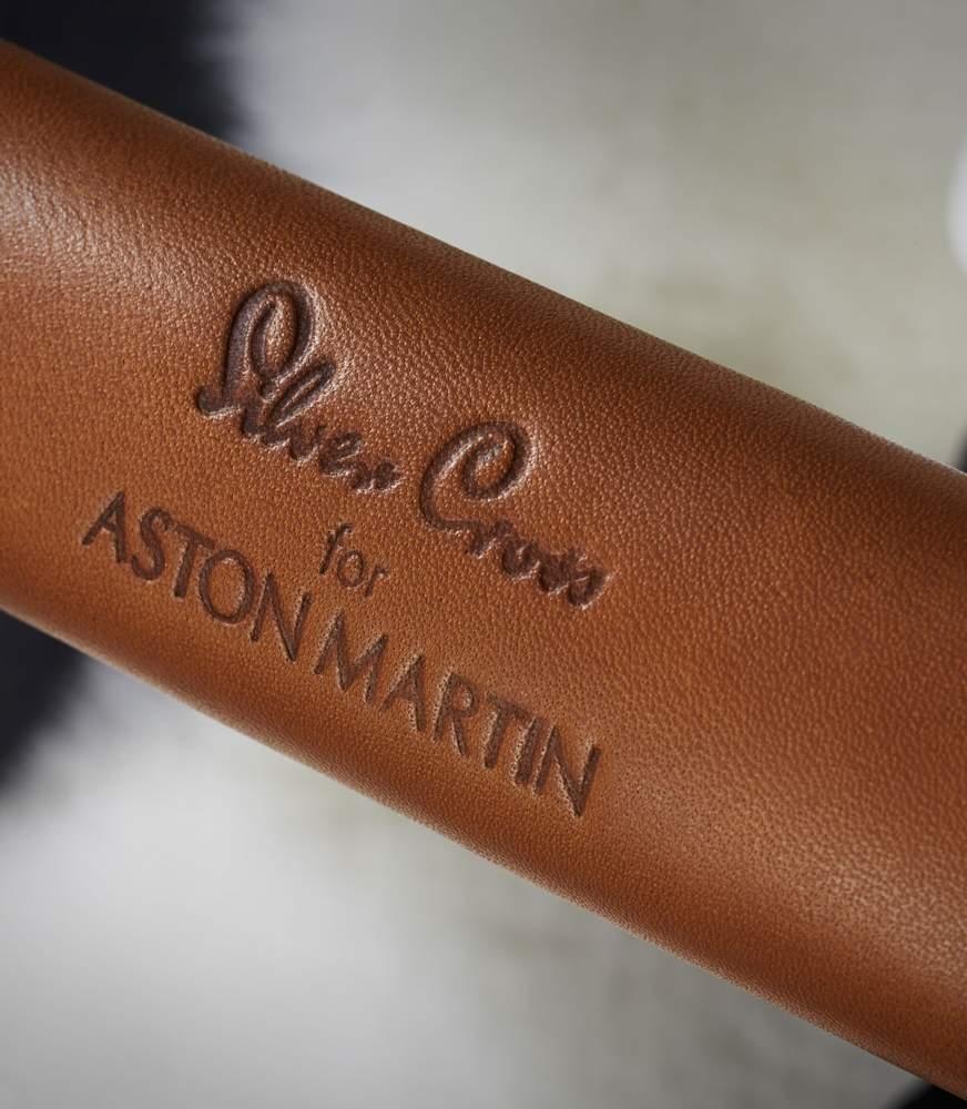 Silver Cross Surf 2 Aston Martin Special Edition Set