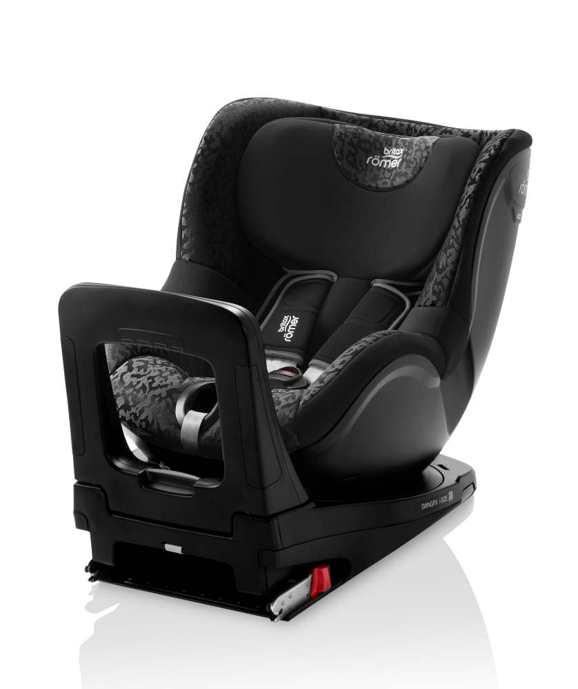 britax r mer swingfix i size crystal black. Black Bedroom Furniture Sets. Home Design Ideas