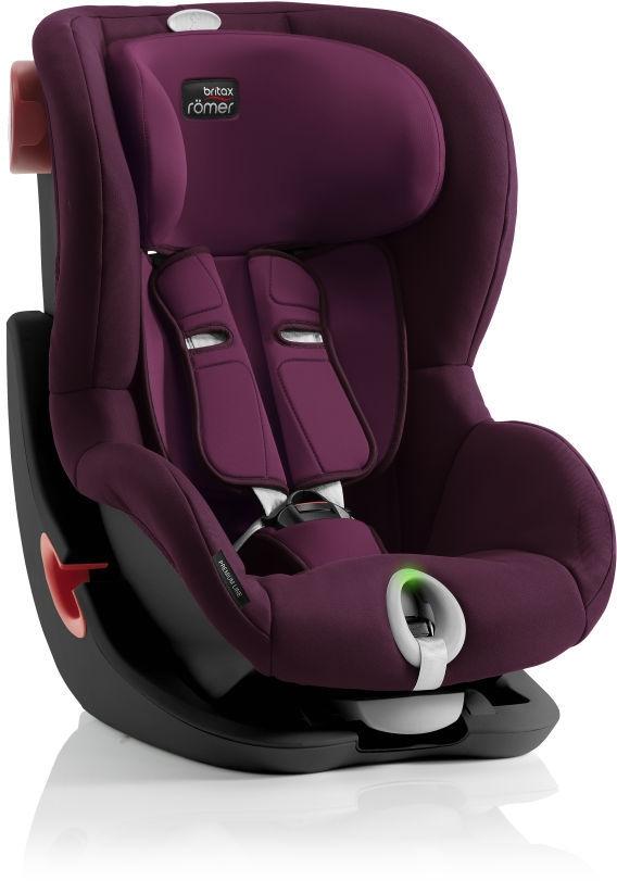 r mer king ii ls burgundy red black series 9 18kg. Black Bedroom Furniture Sets. Home Design Ideas