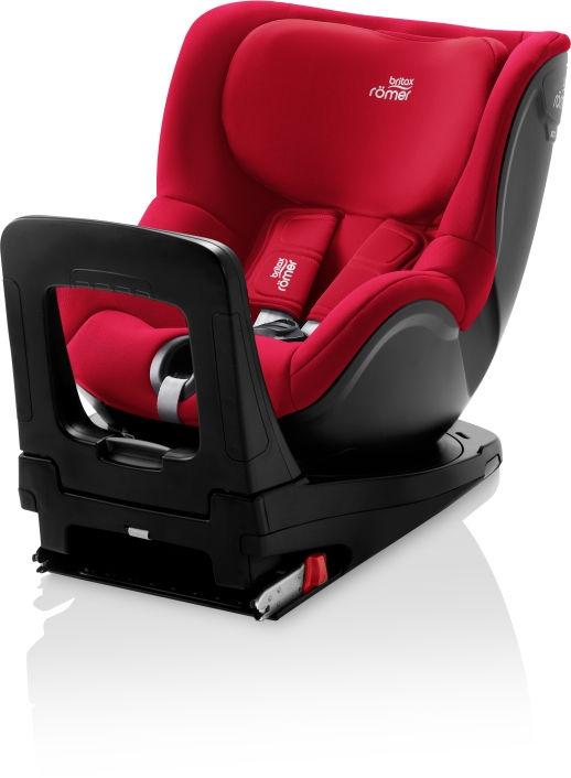 britax r mer dualfix i size fire red. Black Bedroom Furniture Sets. Home Design Ideas