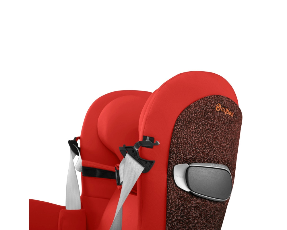 cybex sirona z i size plus stardust black reboarder. Black Bedroom Furniture Sets. Home Design Ideas