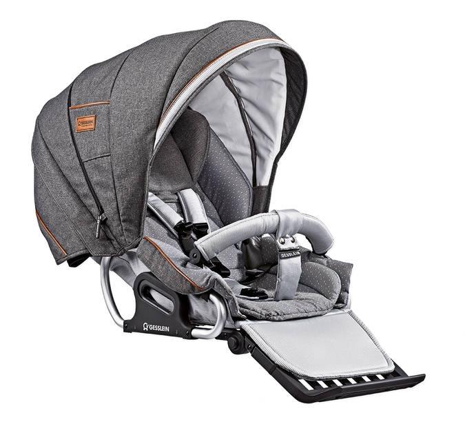 Baby Kinderwagen Tasche Windel Aufbewahrungsbehälter Buggy Wickeln von Lässig