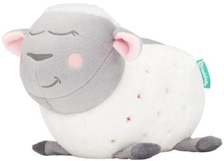 Spieluhr mit Schlummerlicht für Babys und Kinder