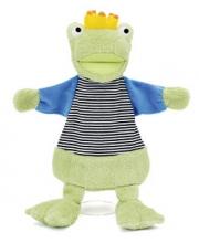 Sterntaler Handpuppe 36056 Frosch