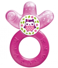 MAM Teethers Cooler BPA free, from 4 mon.