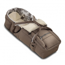 Hartan winter fur for softcarrycot 4000.50.000