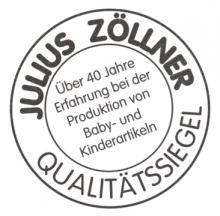 Zöllner 2000-0 childrens bedding-set basic 80x80 cm / 35x40 cm