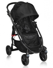 Baby Jogger City Versa 4 Rad black BJ22210