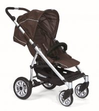 Gesslein 000-011 S4 Air Plus Buggy choco