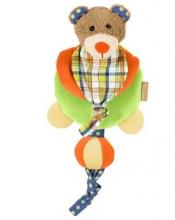 Sterntaler grasp soft toy Benno 37342
