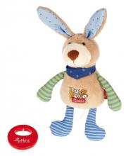 Sigikid 40356 Spieluhr Hase