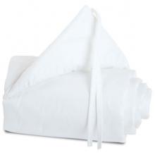 Tobi babybay Nestchen Cotton weiß für Original