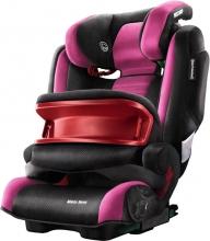 Recaro Monza Nova IS Pink 6148.21211.66