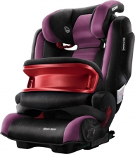 Recaro Monza Nova IS Violet 6148.21214.66