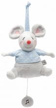 Bébé Jou Spieluhr Little Mice 307053