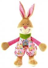 Sigikid 40107 Schlummerfigur Bungee Bunny