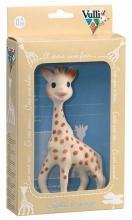 Sophie la girafe im Geschenkkarton