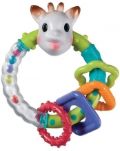 Sophie la girafe 010142 teething ring