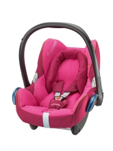 Maxi Cosi CabrioFix Berry pink