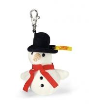 Steiff 112331 Schlüsselanhänger Frosty
