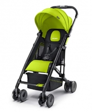 Recaro Easylife lime Black frame