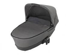 Maxi Cosi Mura 4 faltbarer Kinderwagenaufsatz Concrete grey
